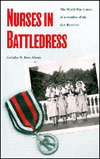Nurses in Battledress, The World War II story of a member of the Q. A. Reserves